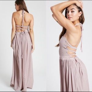 Dresses & Skirts - 🔥Just in! 🔥 Open Back Maxi 🔥